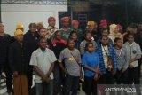 Papua Terkini - Pemerintah jamin keamanan warga Papua yang tinggal di Palu