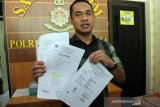 Polisi tahan karyawan gelapkan uang pajak perusahan capai Rp1,6 miliar