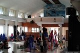 Papua Terkini: Pengungsi tinggalkan lokasi penampungan di pangkalan militer