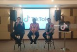 Dinas Pariwisata Medan gandeng Tiktok promosikan wisata Medan