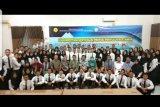 76 alumnus Polbangtan YoMa ikuti sertifikasi Profesi Penyuluh Pertanian