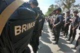 Polda Riau akan kirim ratusan personel Brimob ke Papua