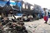 Kondisi terkini Jayapura pasca unjuk rasa berujung rusuh