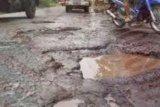 Polisi ungkap tujuh lokasi rawan kecelakaan di Barito Timur