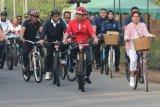 Rencana pengembangan lokasi wisata Borobudur