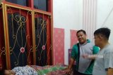 Puluhan jamaah Yasinan di Mesuji alami  keracunan makanan