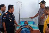BPJS Ketenagakerjaan tanggung pengobatan kecelakaan kerja tanpa batasan