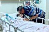 Ibunda SBY Siti Habibah wafat