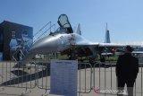 Rusia tetap pegang komitmen pengadaan Sukhoi Su-35 Indonesia
