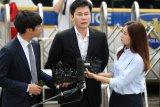 Mantan bos YG Entertainment diperiksa lagi