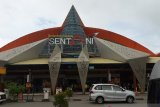 Papua Terkini - Penumpang pesawat di Bandara Sentani naik 10 persen