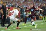 Sevilla diimbangi Celta Vigo 1-1