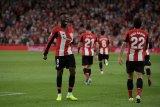Athletic Bilbao  puncaki klasemen sementara Liga Spanyol