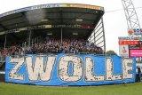 PEC Zwolle jungkalkan Emmen 3-1