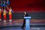 Presiden China Xi Jinping buka Piala Dunia FIBA 2019