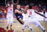 Bogdanovic pimpin Serbia lumat Angola 105-59 pada laga pembuka