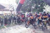 Promosikan pariwisata di Palangka Raya melalui lomba sepeda gunung