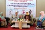 LP2M : perlakukan diskriminatif sebabkan perempuan sulit terpilih di legilastif