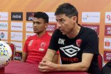 Darije Kalezic irit komentar soal transfer Amido Balde