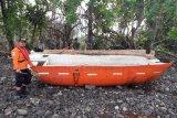 Basarnas temukan serpihan  dan tumpahan minyak MV Nur Allya