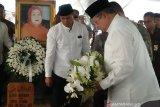 Putera kedua SBY tidak hadir di pemakaman eyang putrinya