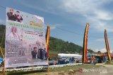 Padang Panjang Hidupkan Syiar Islam lewat Festival