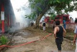 Lima Lokal SD 01 2x11 Kayu Tanam Ludes Dilahap Sijago Merah