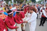 Pemprov Sulsel beberkan capaian di HUT Toraja