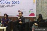 VIDEO - Founder Bukalapak ajak pemuda Pekanbaru untuk berbisnis. Ini tipsnya