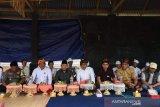 Gubernur mengajak umat Hindu ikut membangun NTB jadi destinasi kelas dunia