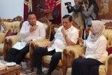Luhut minta masyarakat tolak diprovokasi hambat bandar udara Kediri
