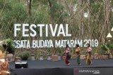 Dispar DIY menyelenggarakan Festival Wana Wisata Budaya Mataram