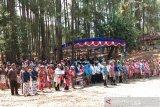 Pemprov Yogyakarta gali potensi wisata budaya Dlingo di Mangunan