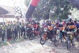 Lomba sepeda gunung promosikan pariwisata di Palangka Raya