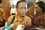 Mahfud MD: Tidak boleh ada referendum Papua