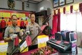 Polisi menetapkan 28 tersangka demo Jayapura