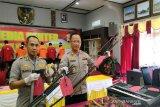 Lima berita hukum kemarin menarik dari  Papua hingga Borobudur