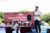 Pemkot Makassar target 70 persen pelajar menabung