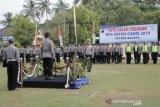 640 pengendara terjaring operasi patuh di Batang