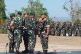 Sutrisno Pujiono resmi jabat komandan Brigif Komodo