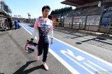 Racing Point perpanjang kontrak Sergio Perez hingga 2022
