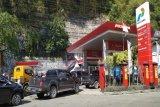 Papua Terkini - Lima dari delapan SPBU di Kota Jayapura sudah beroperasi lagi