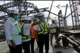 VIDEO: Menhub: pembangunan BIY/YIA capai 70 persen