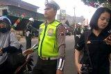 VIDEO - Polres Banyumas gelar Operasi Patuh Candi 2019