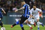Mauro Icardi tuntut Inter kompensasi Rp23,4 miliar