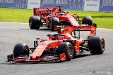 Mercedes waspadai ancaman nyata Ferrari di Rusia