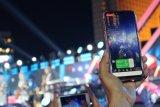 'Live' di sosmed jadi giat favorit pengunjung  Jakarta Muharam Festival