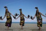 Festival Kalimantan digelar di Benteng Kalemegdan Beograd Serbia