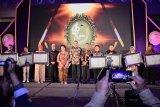 Sembilan anggota DPRD Jateng terima Badan Kehormatan Award