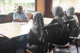 Dinsos Kalteng siap pulihkan trauma mahasiswi korban pelecehan seksual